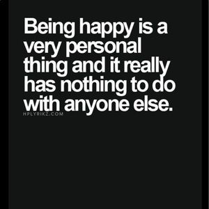 Truly…